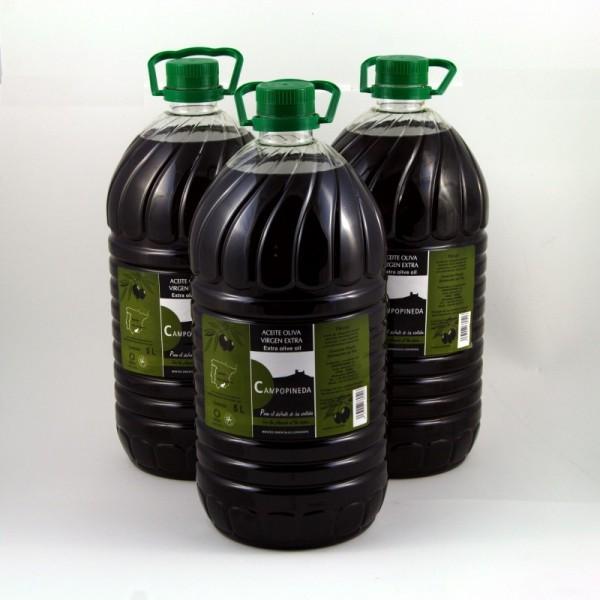 Cosecha Nov 2017 ( 3 x 5 litros )