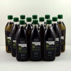 Campopineda Cosecha del Año ( 12 x 1 litro )