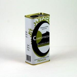 Campopineda PREMIUM Octubre 2016 ( 500 ml )
