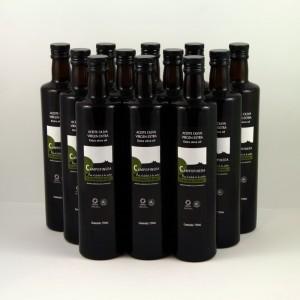 Campopineda Cosecha del Año ( 12 x 750 ml vidrio )
