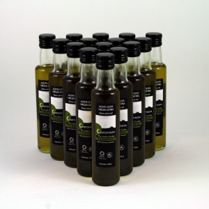 Cosecha Nov 2017 ( 15 x 250 ml vidrio )