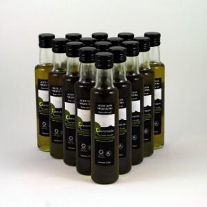 Campopineda Cosecha del Año ( 15 x 250 ml vidrio )