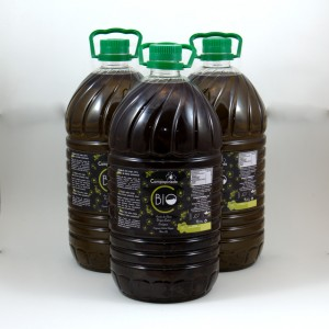 Campopineda BIO ( 3 x 5 litros )