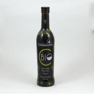 Botella de pet de 250ml