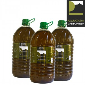 Cosecha Nov 2020 ( 3 x 5 litros )