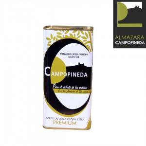 Campopineda PREMIUM October 2015 ( 500 ml )
