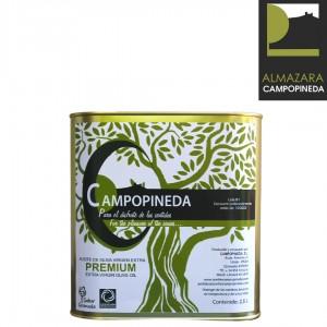 Campopineda PREMIUM October 2016 ( 2,5 liters )